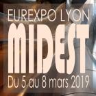 Salon MIDEST du 5 au 8 mars 2019