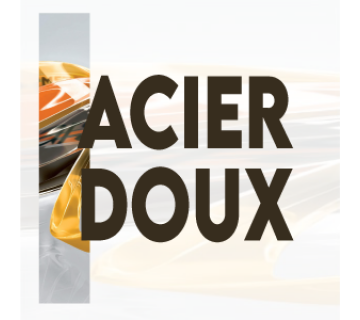 Surplus de stock Acier