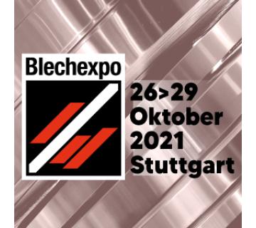 Blechexpo 2021